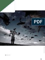 Extrait du magazine causette n°3 (juillet 2009) - De l'utilité du terrorisme