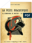 La peste bolchevique. El humanismo de Mazzini. El Fascismo