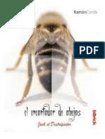 El encantador de abejas - Ramón Cerdá Sanjuán