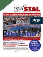 Jornal do STAL - Edição 93 - Agosto 2009