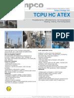 TCPU HC ATEX