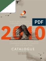 Future Managers Pty Ltd 2009/2010 Catalogue