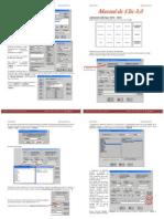 Manual Clic 3.0 Asociacion Compleja