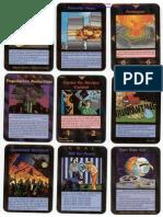 Jocul de Carti Folosit de Illuminati
