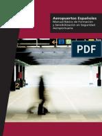 Manual Básico de Formación sobre Seguridad Aeroportuaria