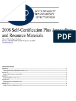 SCP Resource Materials