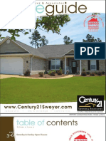 Century 21 Sweyer & Associates Home Guide Volume 3, Issue 5