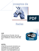 Conceptos de Redes