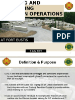 TriceW-Planning Developing UOS at Eustis 6July09 1430