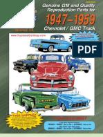 47-59 Chevy Truck 09