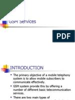 12.GSM – Value Added Servicers--1