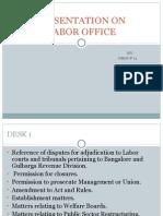 Labor Office