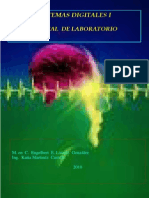 Manual de Practicas Sistemas Digitales 1 2010