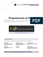 Manual Programacion Phpsfsdfsdfd212