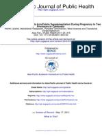 2011 Adherence to Ifa Cambodia