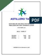 Anexo g Esloras Inundables Preliminar Snp 2 (Rev0)