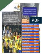 Polla Mundialista 2011 Final