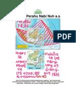 Indonesia Itu Perahu Nabi Nuh Tauuu