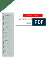 Manual reparación motores Yanmar TNE series | Diesel Engine