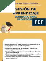 sesiondeaprendizaje-130725215628-phpapp02