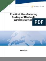 Testing-Bluetooth-Handbook