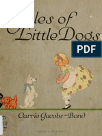 Tales of little dogs