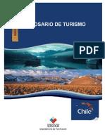 Glosario de Turismo Sernatur