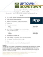 Joint Board Meeting January 15, 2014 Agenda Packet