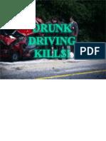 Drunk Driving Presentation