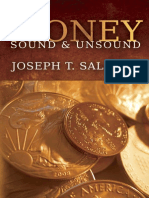 Sound Money Salerno