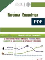 08-01-14 Reforma Energetica - SENER