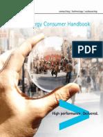 Accenture New Energy Consumer Handbook 2013