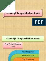 Fisiologi Penyembuhan Luka_DW