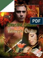 Christine Feehan - Dark Storm (Oscuros 23) 2