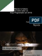 ninjaprogramador-131031214420-phpapp01