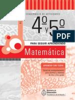 Matematica 4oy5o_act Alumnos