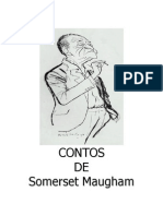 7 Contos (Somerset Maugham)