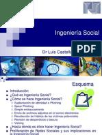 Ingenierc3ada Social Luis Castellanos