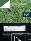 Obtención  de Biocombustiblea través de poda de grama
