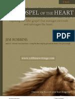 E-Book-The Gospel of the Heart-Author Jim Robbins