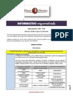 Info 700 STF