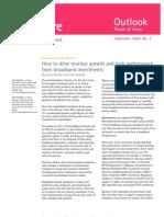 Accenture Outlook PoV Broadband Revenue