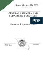 House Audit