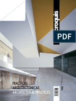 El Croquis 142 Architectural Practice