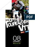 Bulletin d'Information Tourelloise VTT 2009