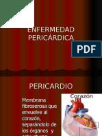 ENFERMEDAD PERICARDICA
