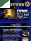 1-Metales Ferreos -1