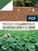 PoliticasAgroAmbientalesALatinaCasosFAO2014