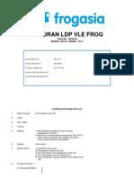 2013-10-24_contoh Laporan Latihn Vle Frog Ppdpg