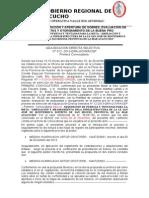 ACTA BP ADS N° 012-2013